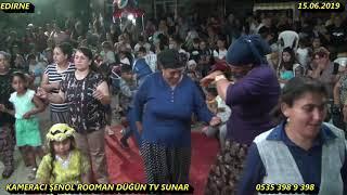 EDİRNE ROMAN DÜĞÜNLERİ EN ♫ █▬█ █ ▀█▀ ♫ 2019 ROMAN DÜĞÜNLER Resimi