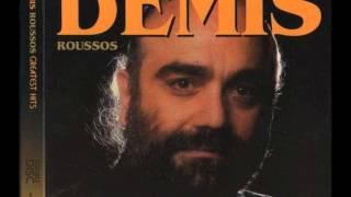 Demis Roussos Gold Album Vol 2