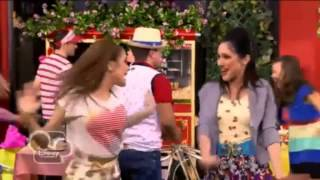 Violetta songs - Junto a ti in English