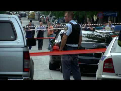 Atentat ish-kryeministrit grek - Top Channel Albania - News - Lajme