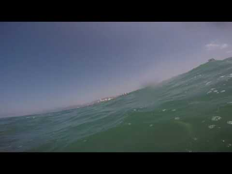 Inside A Rip Current: The Video