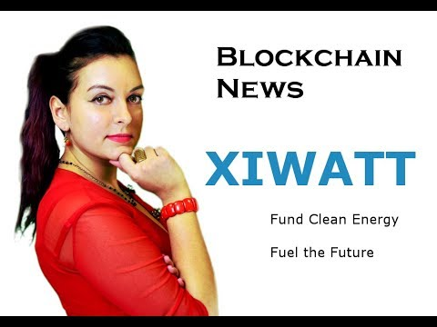 XIWATT - Renewable Energy Platform