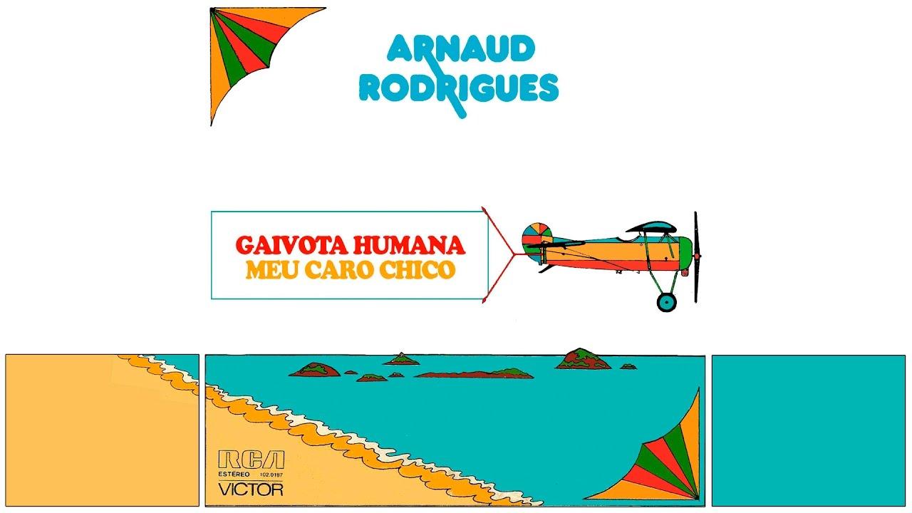 Arnaud Rodrigues - Meu Caro Chico - 1º Dança Do Brasil