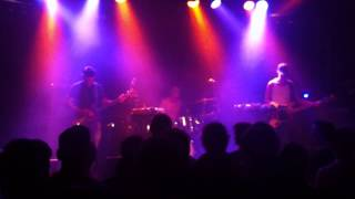 """Dub Trio - Vienna @ Arena - 21 05 2012 - #2 """"Control Issues Controlling Your Mind"""""""