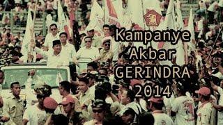 Download Video Kampanye Akbar Gerindra 2014 MP3 3GP MP4