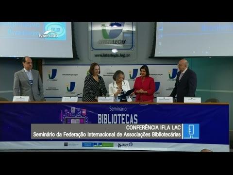 TV Senado ao vivo - Assista agora - 11/03/2019