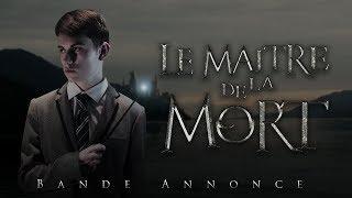 Мастер Смерти (Повелитель смерти)-Фан-фильм про Волан-де-Морта|RUS|Озвучка JFoX