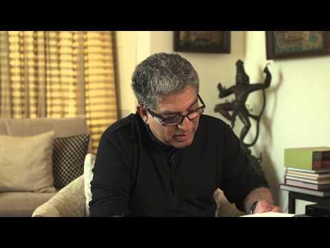 Einstein & Tagore | GOD: A STORY OF REVELATION by Deepak Chopra