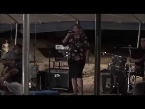 Tammie Dona  -  John Tells Of A City