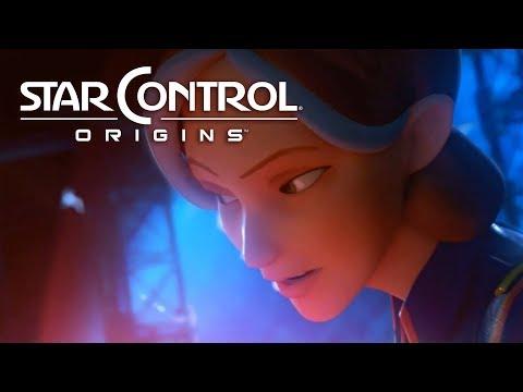 Космическое приключение   Star Control: Origins   Первый взгляд
