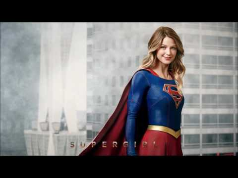 Supergirl 2x22 Small world by Idina Menzel