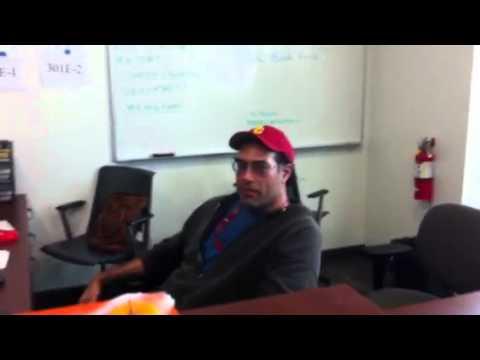 LACC English/ESL Department Secretary