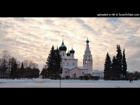 Our Father - Kedrov - Russian Chamber Choir dir. V. Maximov