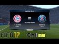 PSG Vs Bayern Munich Temporadas Online FIFA 17 mp3