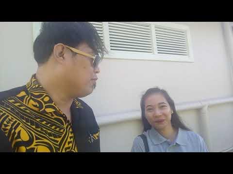 Filipino Teacher in Manulele Elementary School in American Samoa - Ms Rachel