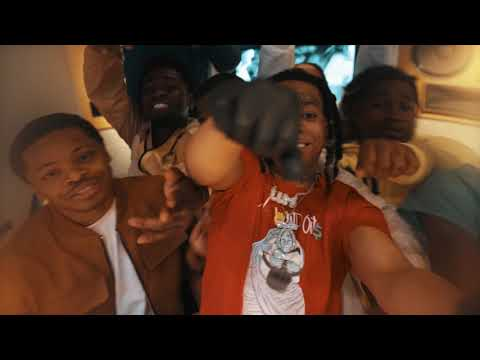 Unfoonk - Unsafe Ft. Yung Mal & Lil Gotit ( Official Video )