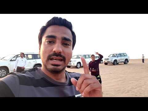Dubai City Tour | Desert Safari | Belly Dance