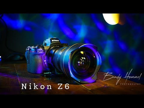 Nikon Z6 – Low Light and Night Photography Review – Best Milky Way Camera?