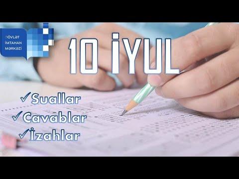 İngilis dili güven neşriyyatı 11 ci sinif cavabları 2020