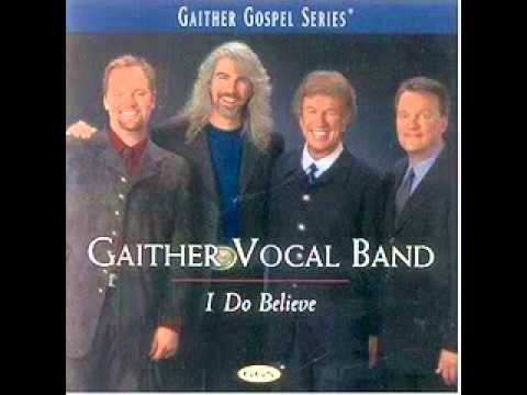 Gaither Vocal Band - Make It Real