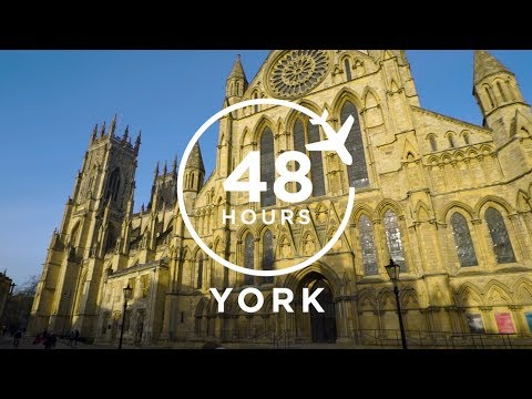 48 Hours In York | UNILAD Adventure