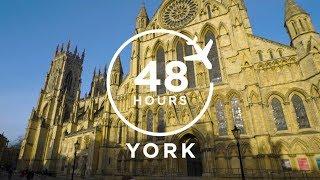 48 Hours In York | UNILAD Adventure