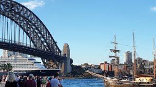 Что можно сделать в Сиднее бесплатно