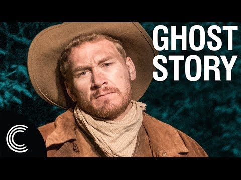 Scary Ghost Stories That Don't Add Up