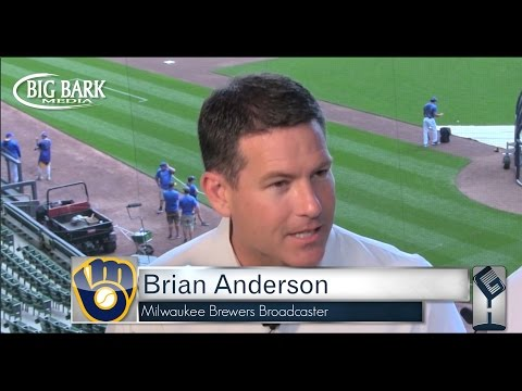 Brian Anderson Interview Greg Hofer Media