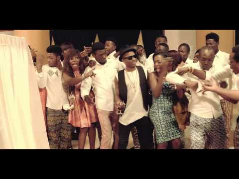 2FACE ft wizkid  Dance Go   The  Hennessy Artistry 2014 Music