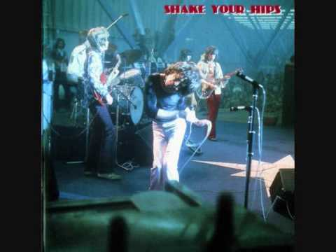 THE ROLLING STONES : JUMPING JACK FLASH 1970 ( LIVE )