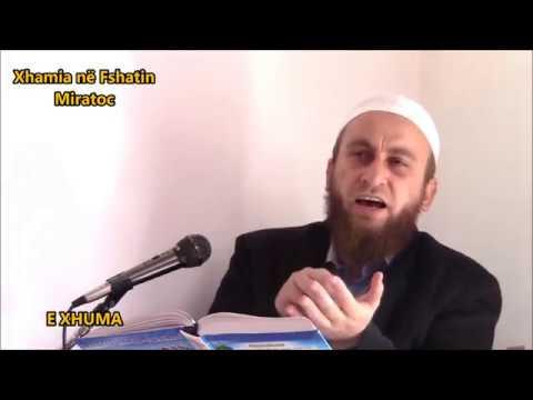 18.Besimi ne Engjujt [Kiramen Katibin] - Hoxhe Haqif Ibrahimi
