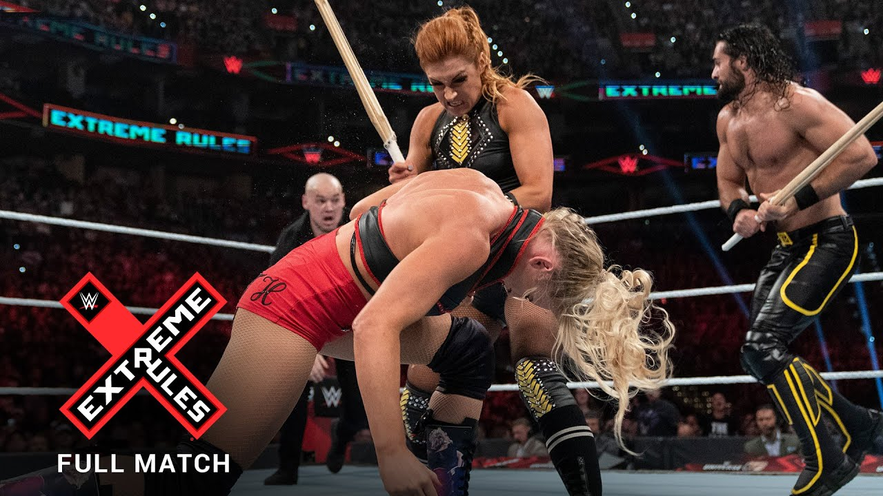 Wwe Extreme Rules 2020 Date In India Time Matches Predictions Rumours Watch Live Stream On Tv And Online