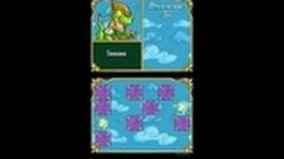 Neopets Puzzle Adventure Nintendo DS Gameplay - Training