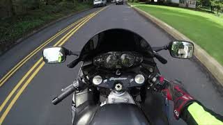 The real Reason people Stretch their motorcycles (BUSA)