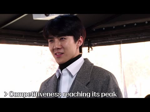 [ENG] Sehun kept asking for Kwangsoo's money to get the pororo dolls | Busted