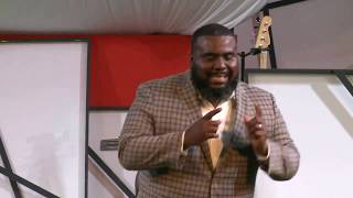 "Geremy L. Dixon Live Stream_ ""I Am an Intercessor"" 8AM Service"