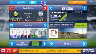How To Hack Dream League Soccer 2017 (Player Development)