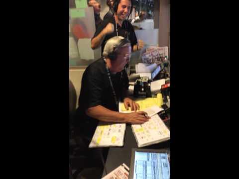 2013 FSU National Title Final Radio Call - Gene Deckerhoff