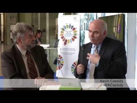 Decent Work & the Global Goals