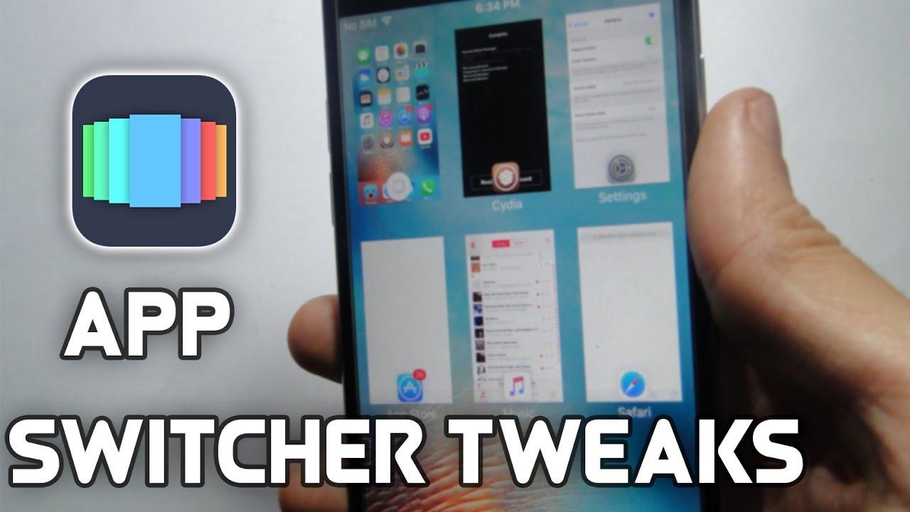 Les 249 Tweaks compatibles iOS 5.0.1