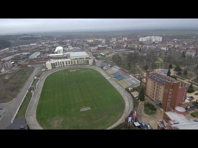 DronSvilengrad Test No1 Part3