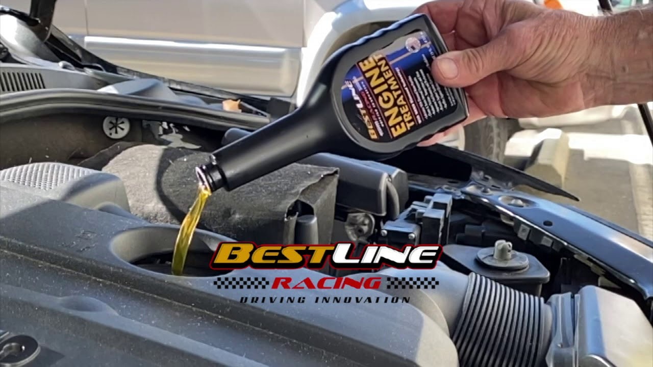BESTLINE OIL ADDITIVE FEATURES AND BENEFITS