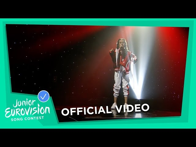Darina Krasnovetska - Say Love - Ukraine 🇺🇦 - Official Music Video - Junior Eurovision 2018
