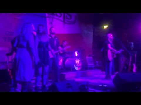 Sunny Sweeny (ft Calamity James), Bad Girl Phase @ the Oasis Midlothian