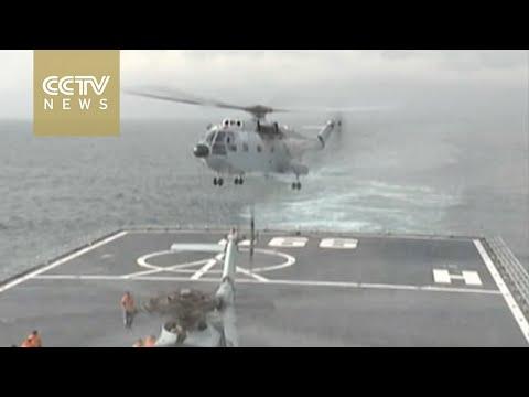 South China Sea: China warns US warship of 'severe provocation'