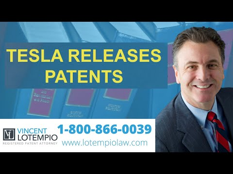 What is the Purpose of a Patent? Why Did TESLA Release Patents? - Inventor FAQ - Ask an Attorney