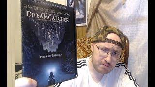 RANT - Dreamcatcher (2003) Movie Review