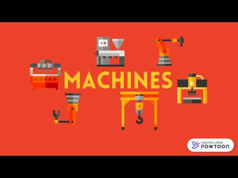 UpStudio Digital - Machines