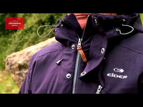 Eider Manhatten Jacket